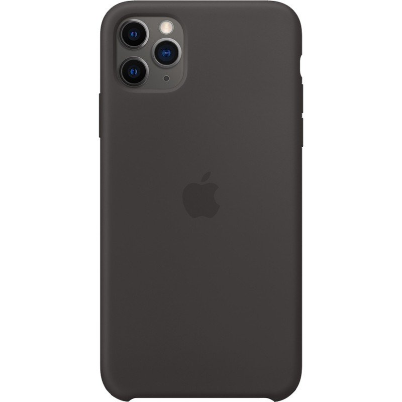 Чехол Apple Silicone Case iPhone 11 Pro Max