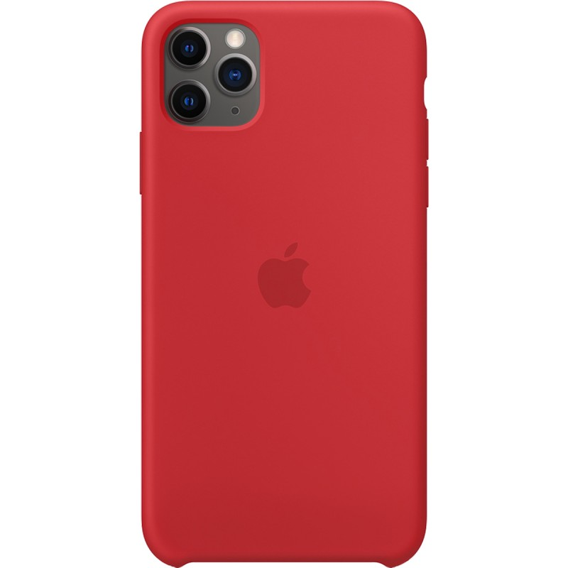 Чехол Apple Silicone Case iPhone 11 Pro