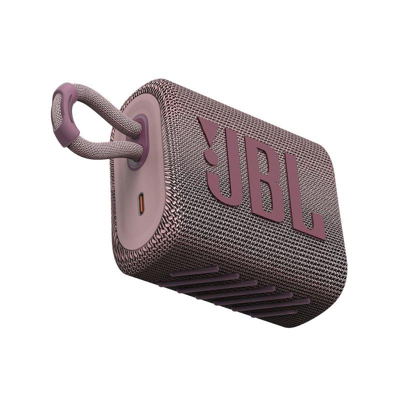 Портативная колонка JBL Go 3