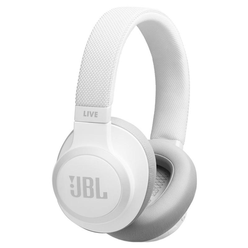 Беспроводные наушники JBL Live 650