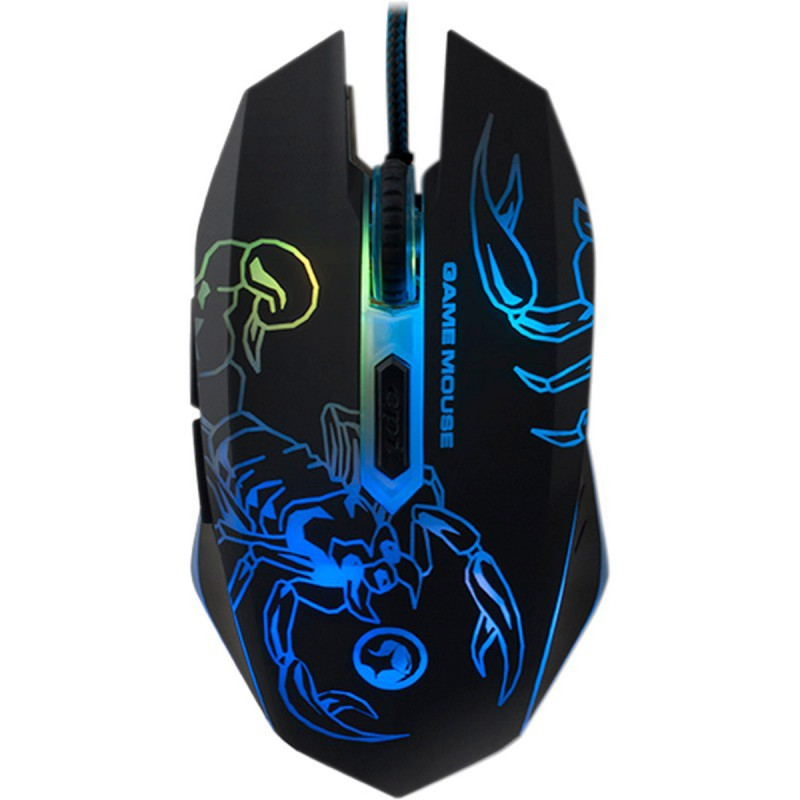 Mouse Gaming Marvo
