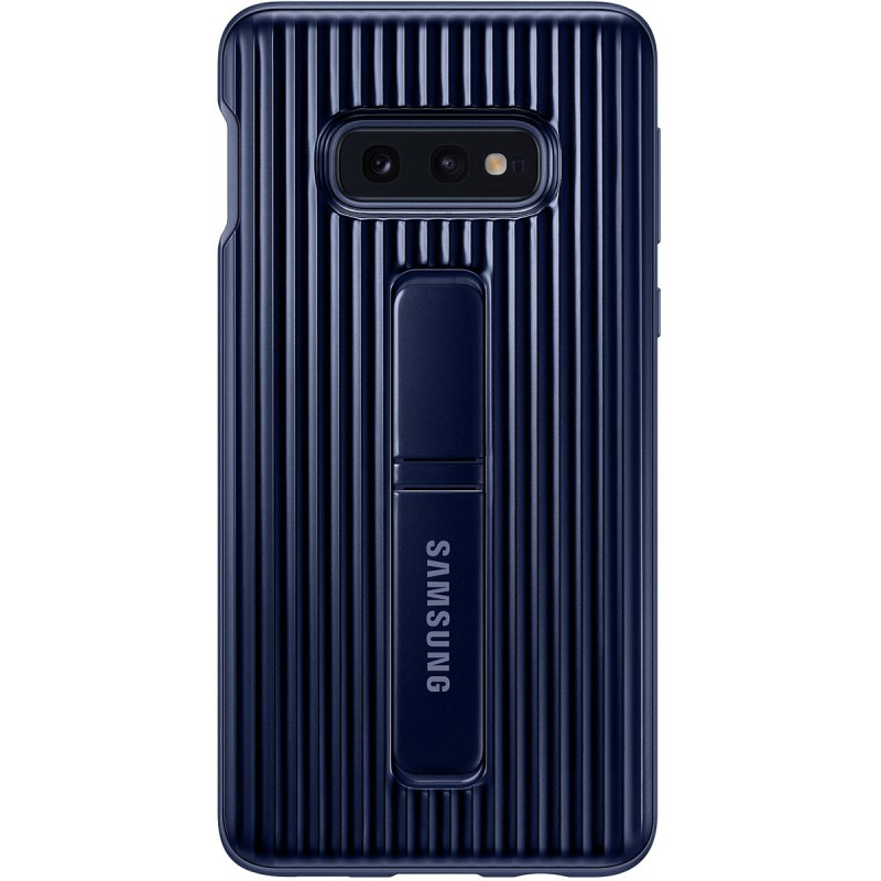 Чехол Samsung Protective Standing Cover (Blue) для Galaxy S10e,