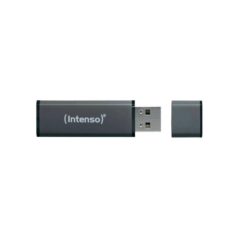 Флешка 32GB Intenso USB 2.0