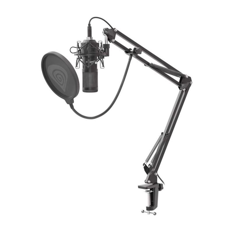 Microfon Genesis