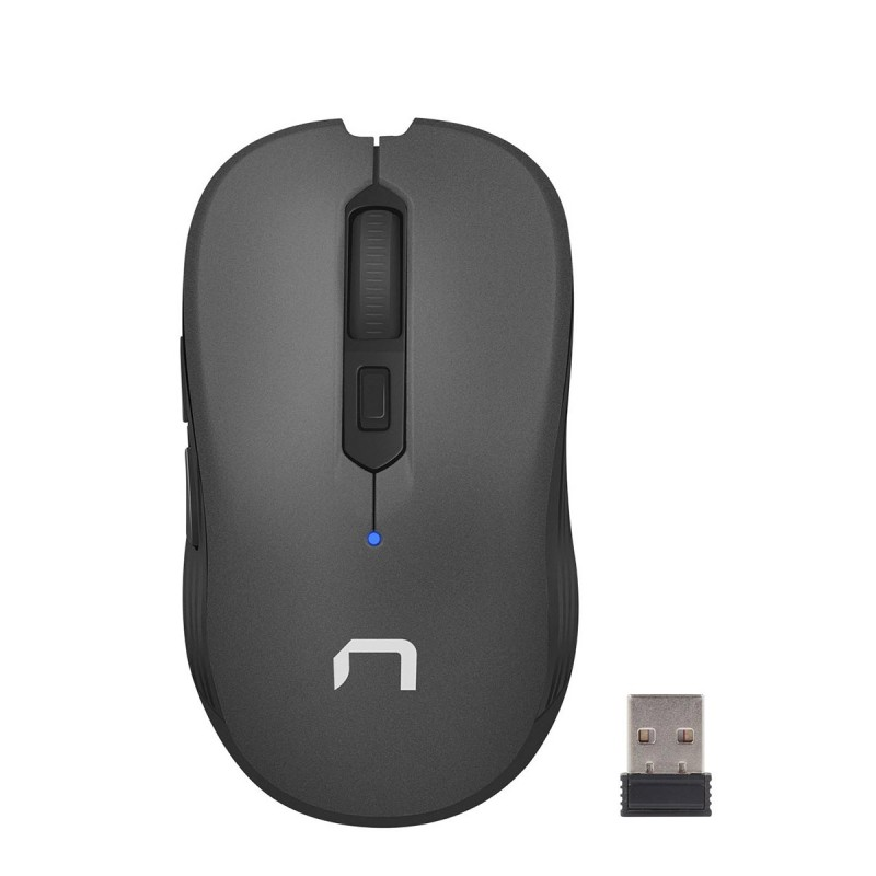 Mouse Wireless Natec