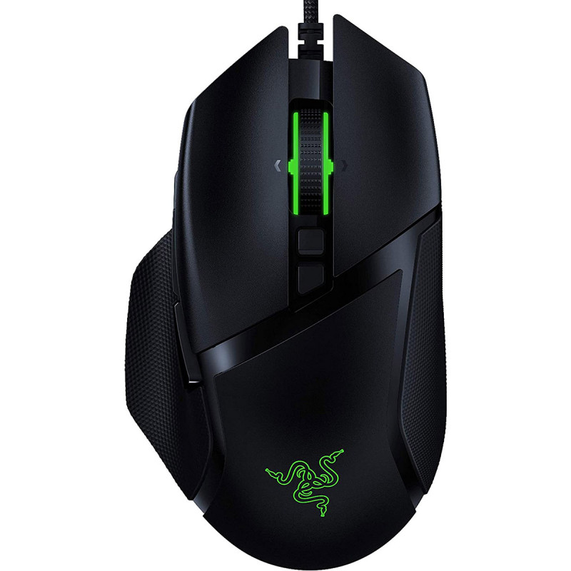 Mouse gaming cu fir Razer