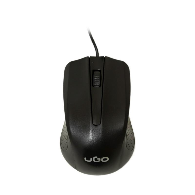 Mouse cu fir uGo