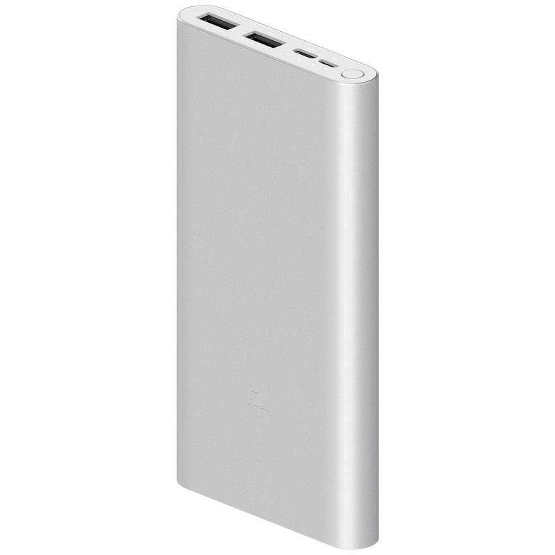 Портативное зарядное устройство Xiaomi Mi PowerBank 3 Pro
