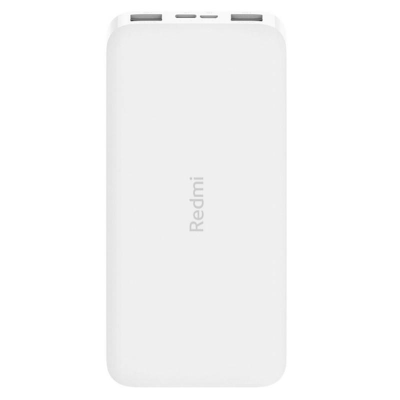 Портативное зарядное устройство Xiaomi Redmi PowerBank