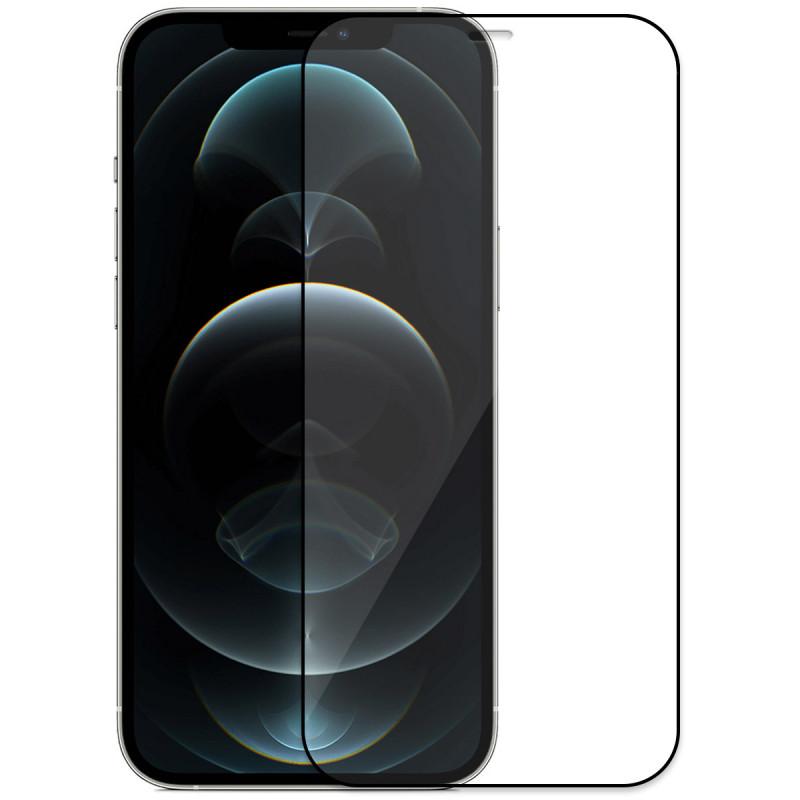 Sticlă protecție Hoco Silk Screen HD iPhone 12 Pro Max