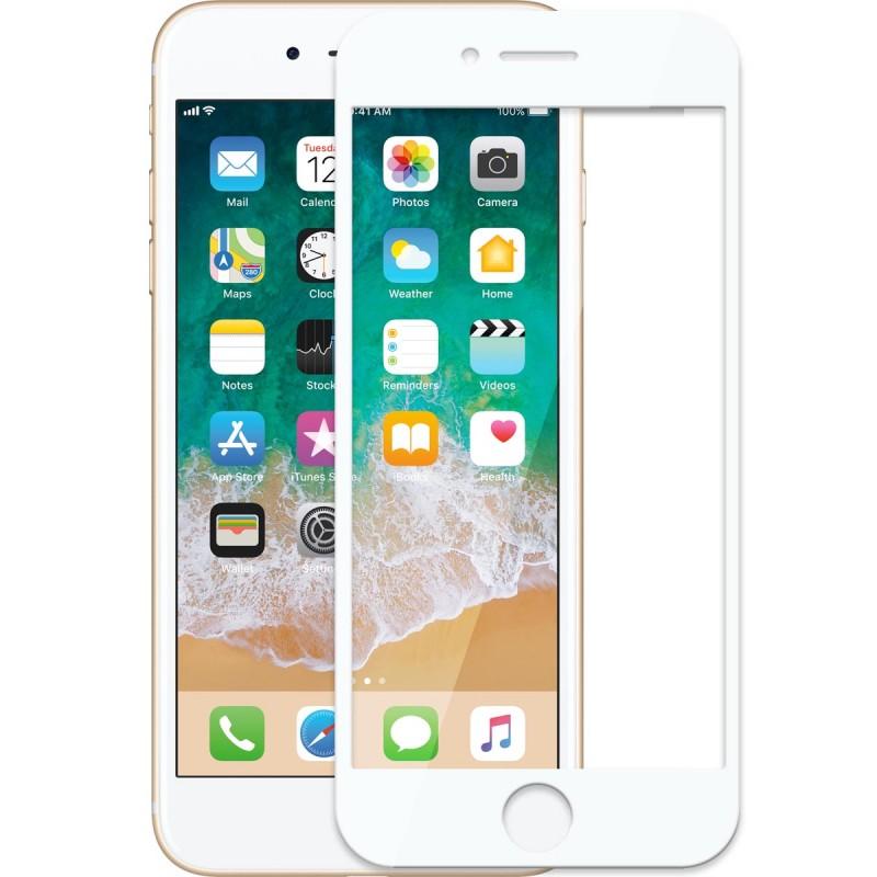 Защитне стекло Celly Full Cover iPhone 7