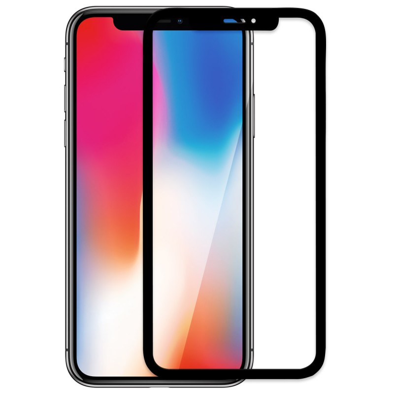 Sticlă protecție ScreenGeeks Full Cover Glass Pro