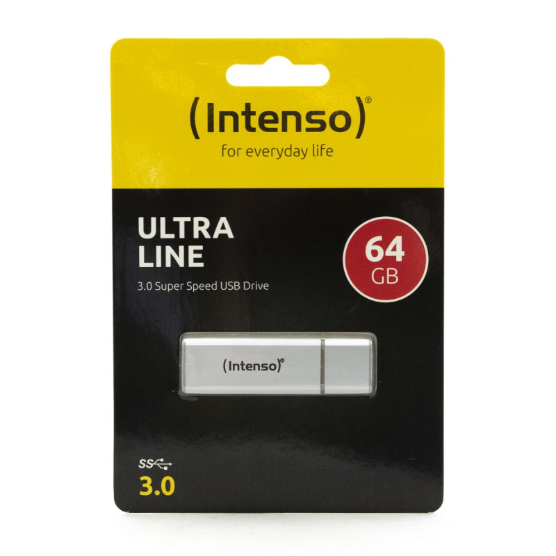 USB Flash Intenso