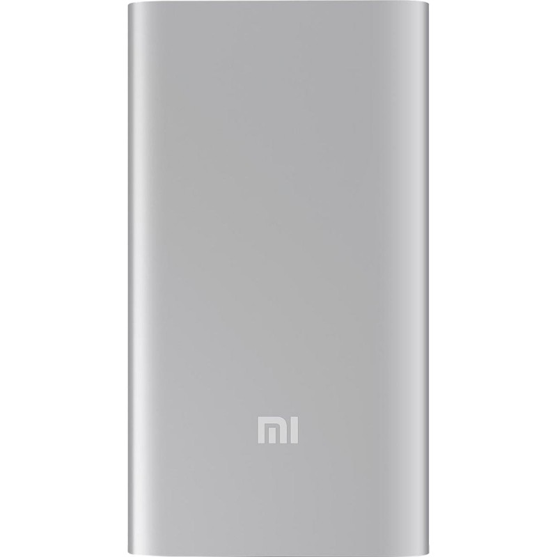 Acumulator extern Xiaomi Mi PowerBank 2