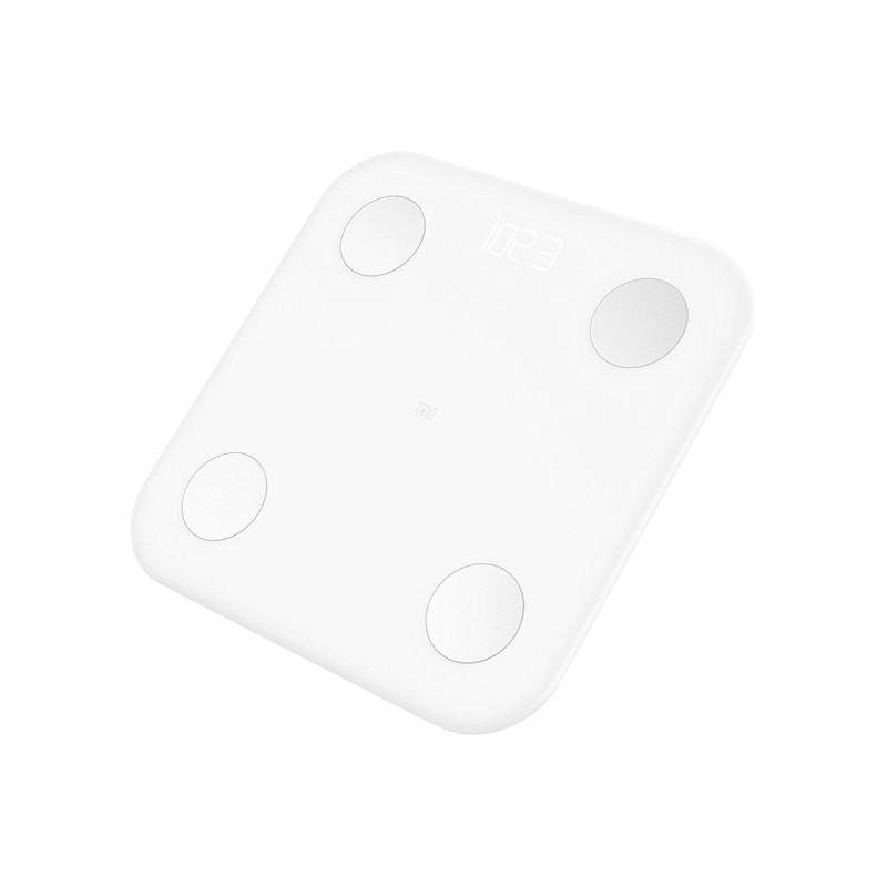 Весы Xiaomi Mi Scale 2