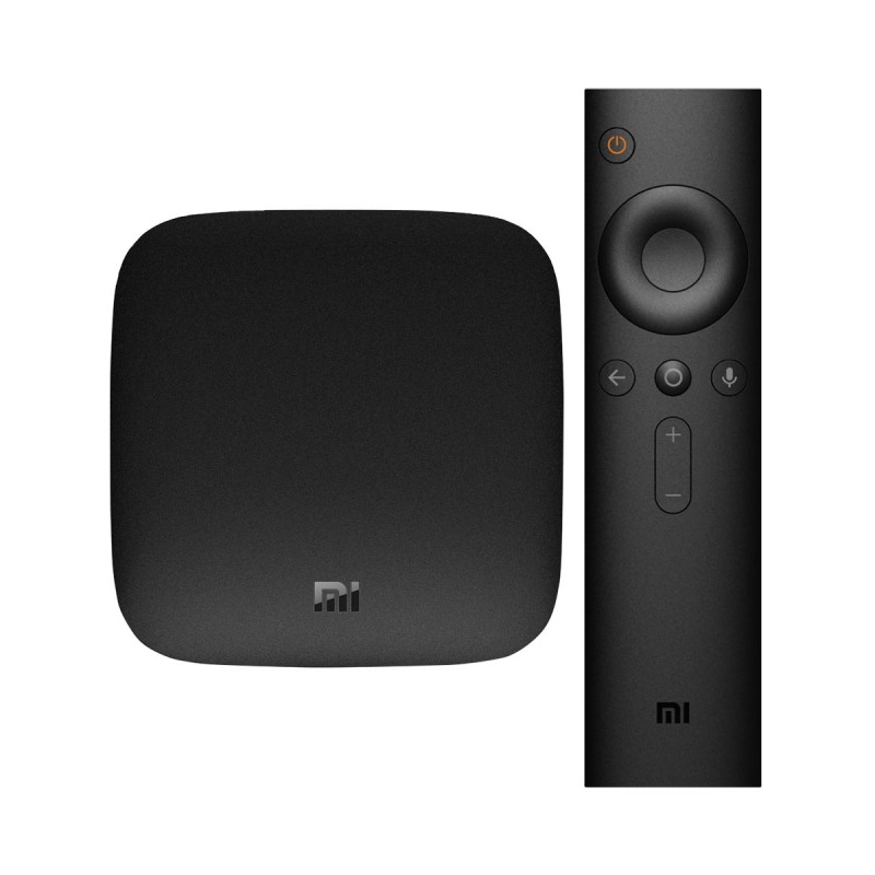 Player Multimedia Xiaomi MiBox AndroidTV 4K
