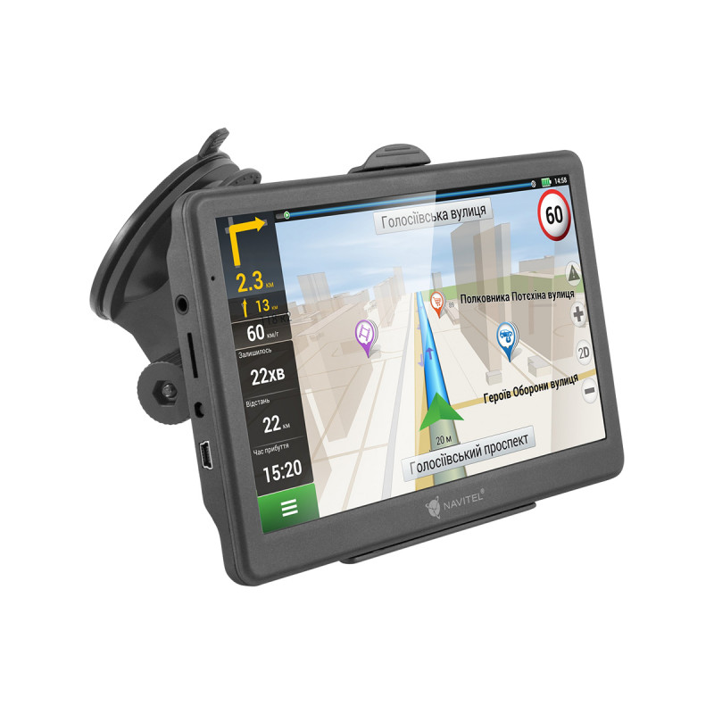 Navigator GPS Navitel