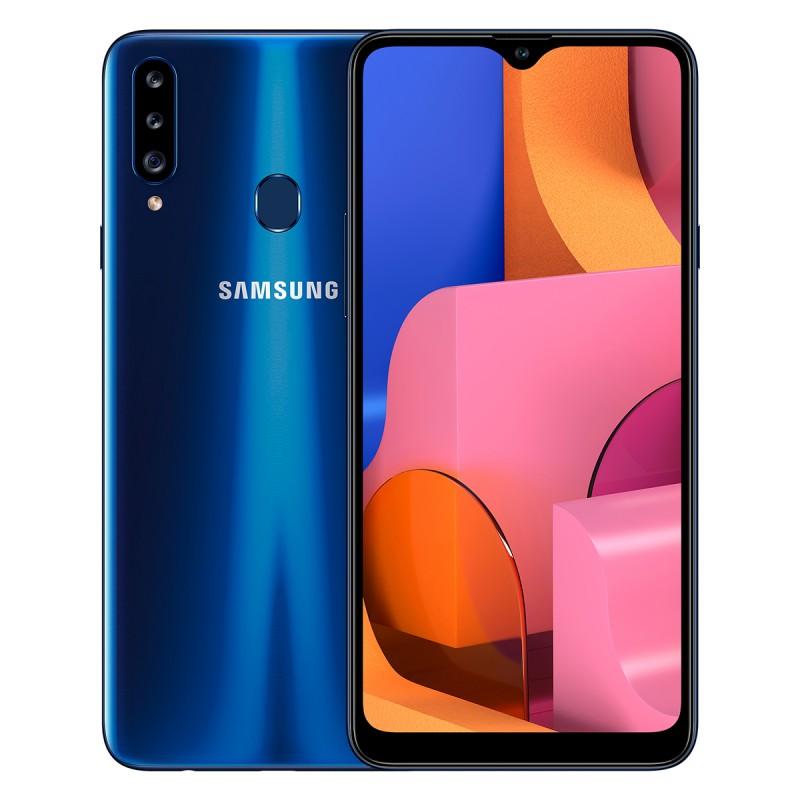 Samsung Galaxy A20s (A207)