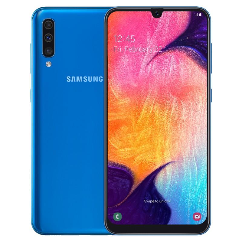 Samsung Galaxy A50 (A505)