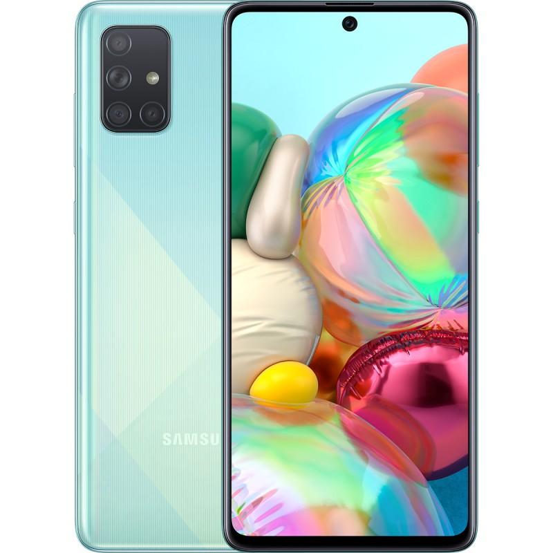 Samsung Galaxy A71 (A715)