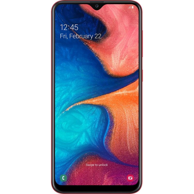 Samsung Galaxy A20 (A205)