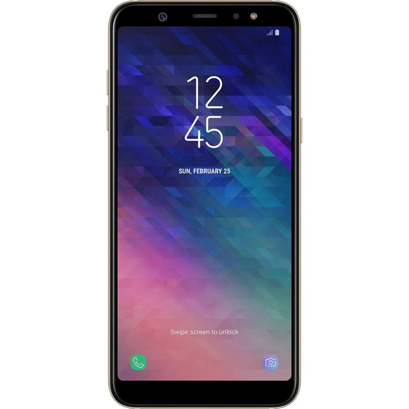 Samsung Galaxy A6+ 2018 (A605)
