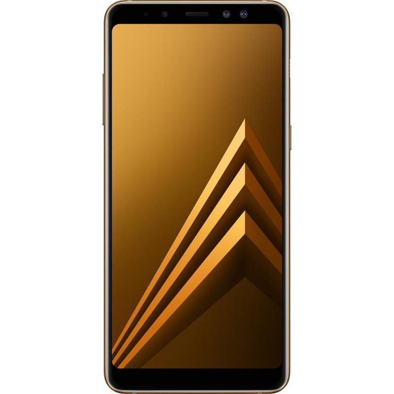 Samsung Galaxy A8+ 2018 (A730)