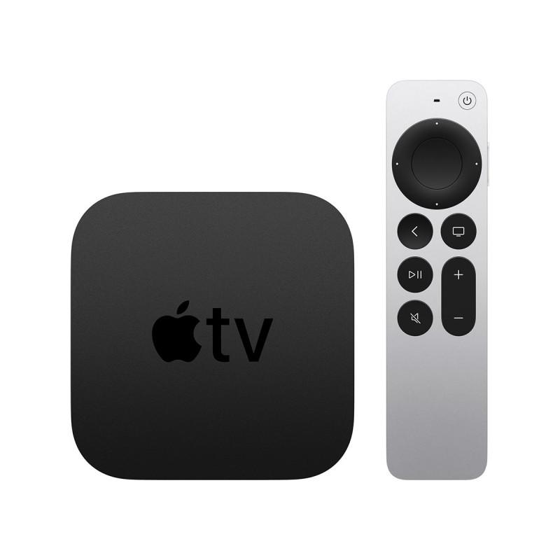 Медиаплеер Apple TV 4K 2021