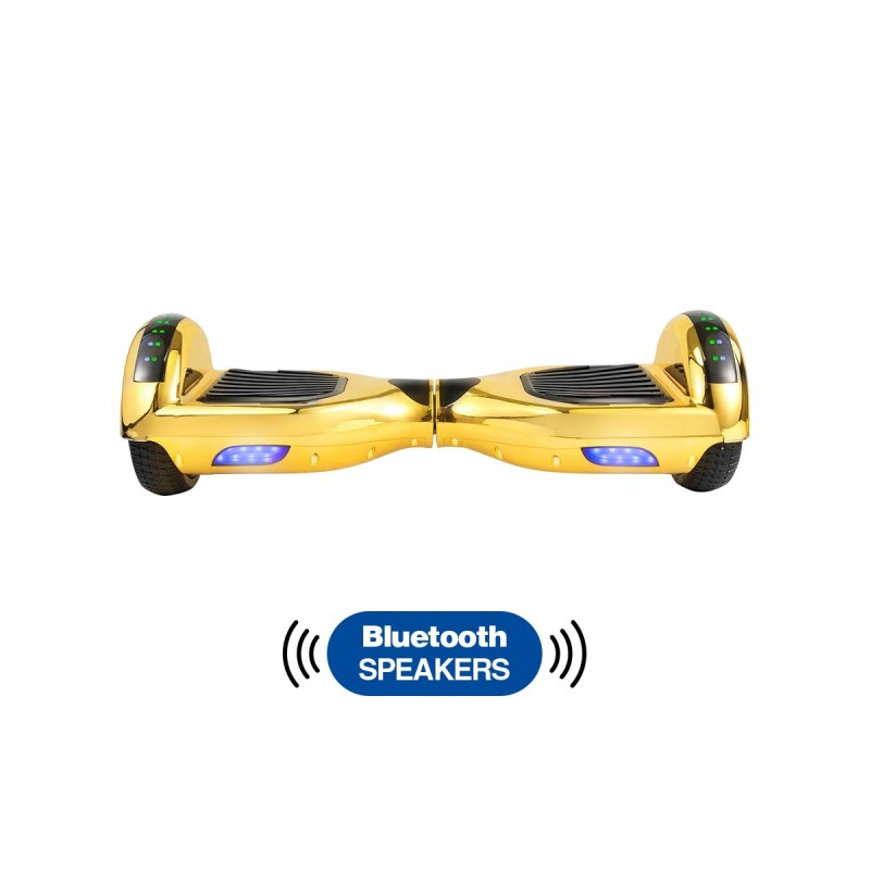 "Hoverboard Roadlink 6"" BT Led"