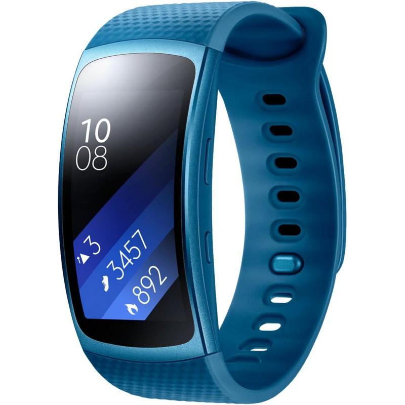 Brățară fitness Samsung Gear Fit2