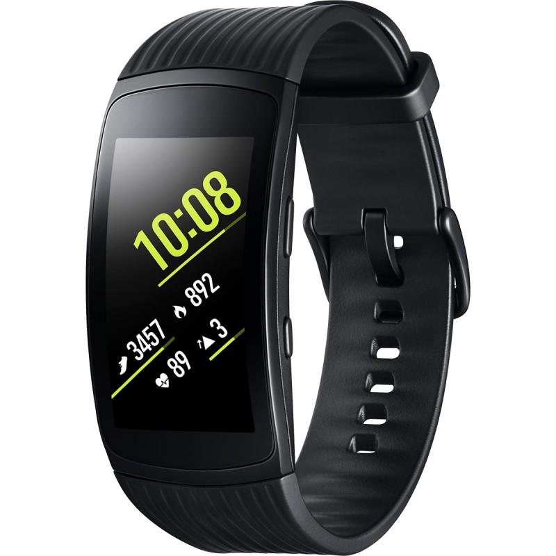 Спортивный браслет Samsung Gear Fit2 Pro (R365)
