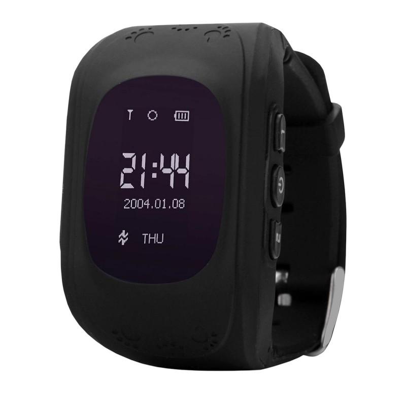 Детские GPS часы Wonlex Q50