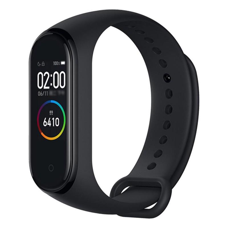 Brățară fitness Xiaomi Mi Band 4 HR