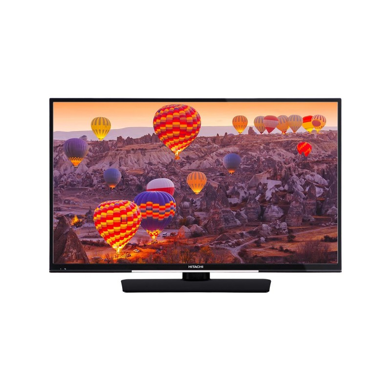 Televizor LED Smart TV 4K UHD HITACHI