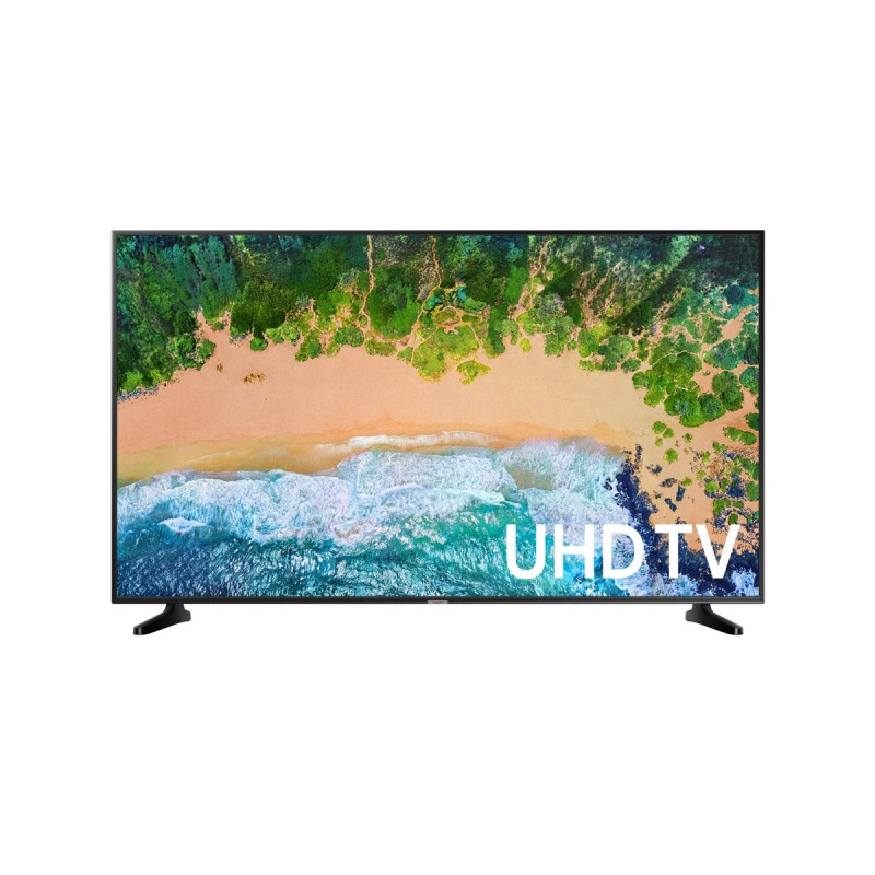 "Samsung Smart TV 43"" 4K UHD"