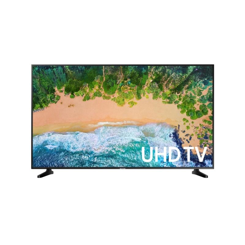 "Samsung Smart TV 43"" 4K UHD"